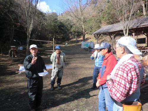 里山に100人以上の親子連れが訪れて by 「仁べ」_c0239329_21214749.jpg