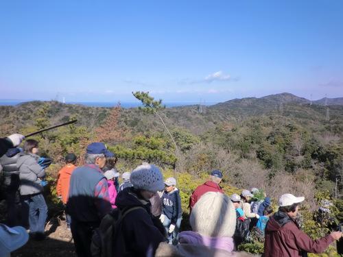 里山に100人以上の親子連れが訪れて by 「仁べ」_c0239329_21323695.jpg
