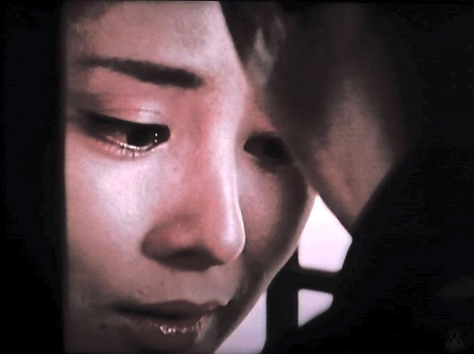 新座頭市『雪の別れ路』ゲスト:吉永小百合 監督:勝新太郎[3]_f0134963_8182462.jpg