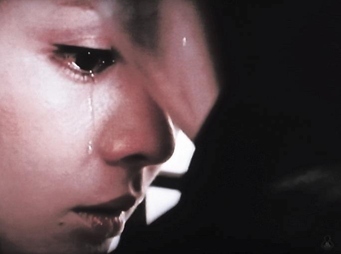 新座頭市『雪の別れ路』ゲスト:吉永小百合 監督:勝新太郎[3]_f0134963_8212865.jpg