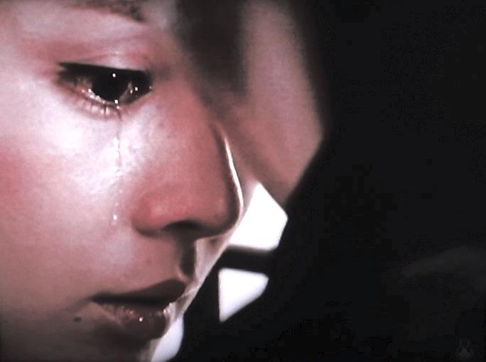 新座頭市『雪の別れ路』ゲスト:吉永小百合 監督:勝新太郎[3]_f0134963_822243.jpg