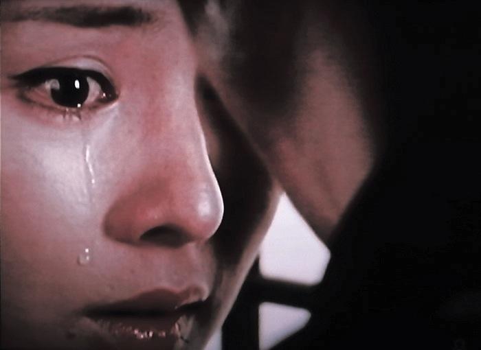 新座頭市『雪の別れ路』ゲスト:吉永小百合 監督:勝新太郎[3]_f0134963_825472.jpg