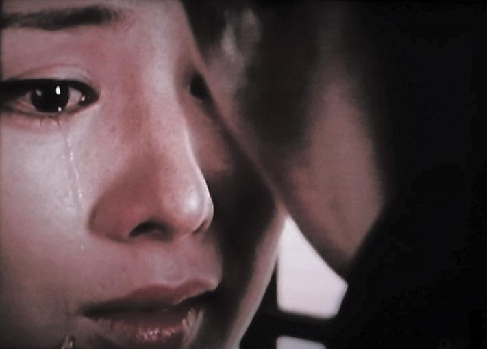 新座頭市『雪の別れ路』ゲスト:吉永小百合 監督:勝新太郎[3]_f0134963_8323712.jpg