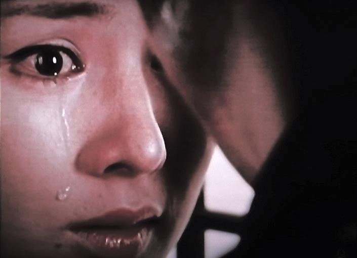 新座頭市『雪の別れ路』ゲスト:吉永小百合 監督:勝新太郎[3]_f0134963_83241.jpg