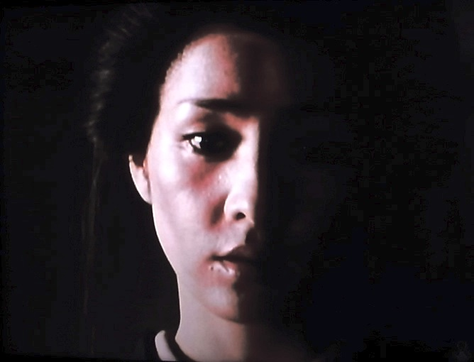 新座頭市『雪の別れ路』ゲスト:吉永小百合 監督:勝新太郎[3]_f0134963_8462631.jpg