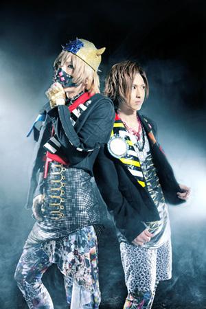 ZUCK、3/7発売2ndシングルはkiyo(Janne Da Arc)との共同プロデュース!_e0197970_1303866.jpg