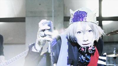 ZUCK、3/7発売2ndシングルはkiyo(Janne Da Arc)との共同プロデュース!_e0197970_1312440.jpg