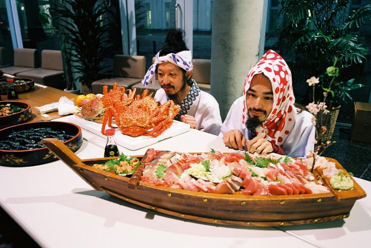 寿司3_c0195272_20301965.jpg