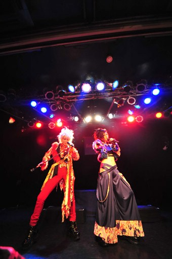 2/12BK-Brilliant Kingdom★熱いLOVEパッション★BKライブ簡易レポ_d0155379_21525816.jpg