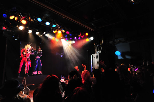 2/12BK-Brilliant Kingdom★熱いLOVEパッション★BKライブ簡易レポ_d0155379_21532780.jpg