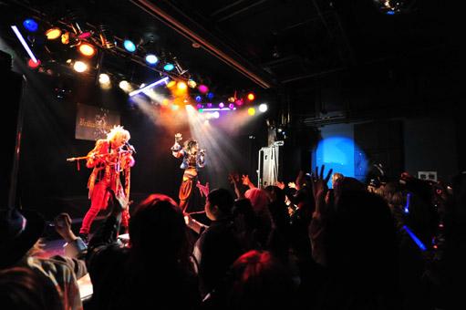 2/12BK-Brilliant Kingdom★熱いLOVEパッション★BKライブ簡易レポ_d0155379_21534182.jpg