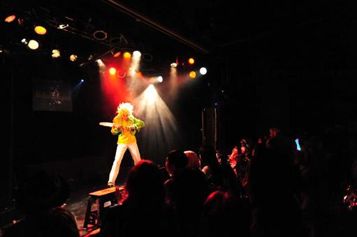 2/12BK-Brilliant Kingdom★熱いLOVEパッション★BKライブ簡易レポ_d0155379_21535578.jpg