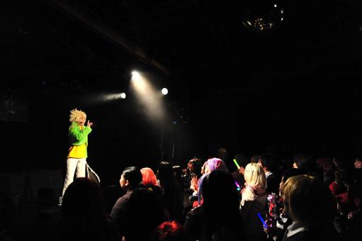 2/12BK-Brilliant Kingdom★熱いLOVEパッション★BKライブ簡易レポ_d0155379_2154931.jpg