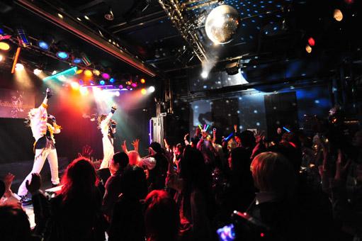 2/12BK-Brilliant Kingdom★熱いLOVEパッション★BKライブ簡易レポ_d0155379_21552352.jpg