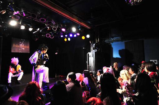 2/12BK-Brilliant Kingdom★熱いLOVEパッション★BKライブ簡易レポ_d0155379_2155534.jpg