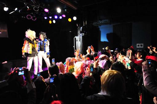 2/12BK-Brilliant Kingdom★熱いLOVEパッション★BKライブ簡易レポ_d0155379_21562457.jpg