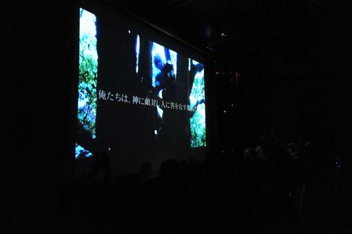 2/12BK-Brilliant Kingdom★熱いLOVEパッション★BKライブ簡易レポ_d0155379_2156418.jpg