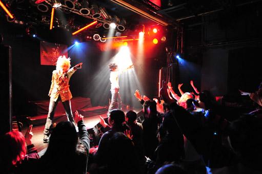 2/12BK-Brilliant Kingdom★熱いLOVEパッション★BKライブ簡易レポ_d0155379_21573957.jpg