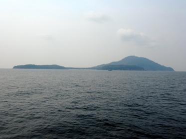 今日が最後のラチャヤイ島_f0144385_19334348.jpg