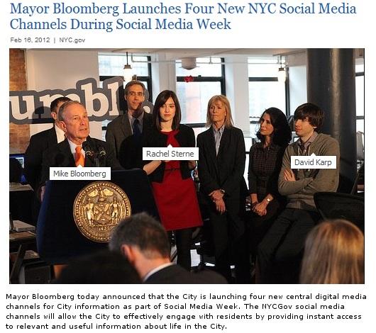 ニューヨーク市のデジタル化を牽引するドラマの登場人物みたいな20代のリーダーたち_b0007805_141994.jpg