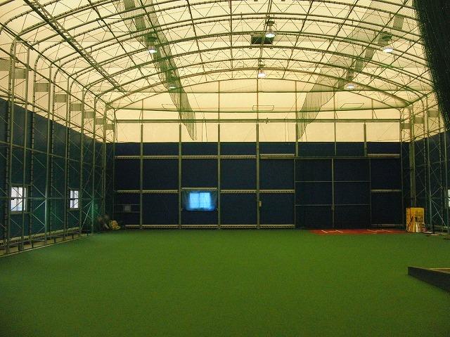 富士市立高校野球部の冬の練習風景_f0141310_7582142.jpg