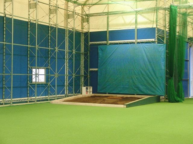 富士市立高校野球部の冬の練習風景_f0141310_7583388.jpg