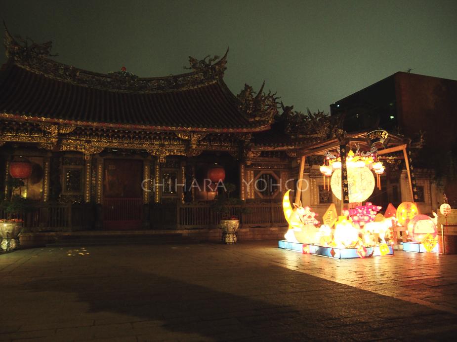 台湾First day〜夜市〜_b0025511_1756390.jpg