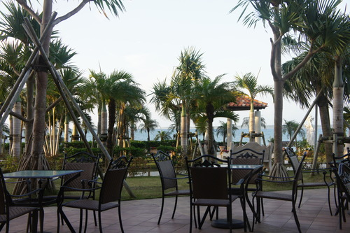 南国のリゾートホテル_f0215714_17435122.jpg