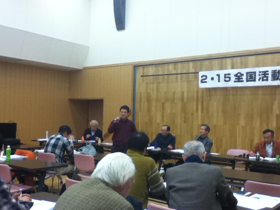 国鉄全国運動活動者会議に、動労西日本三役が参加しました_d0155415_20573666.jpg