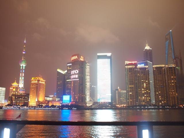 パークハイアット上海。_c0175022_1815415.jpg