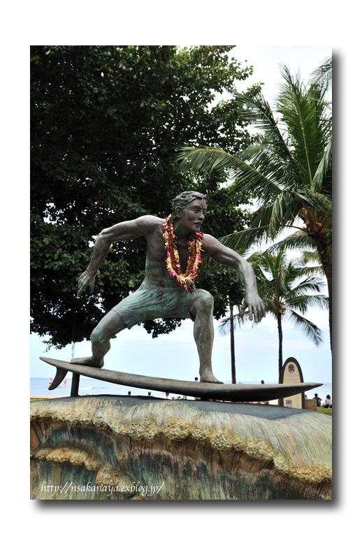 さかなや家族 旅行 in Hawaii 〜 3日目 〜 Honolulu Zoo_d0069838_10392522.jpg