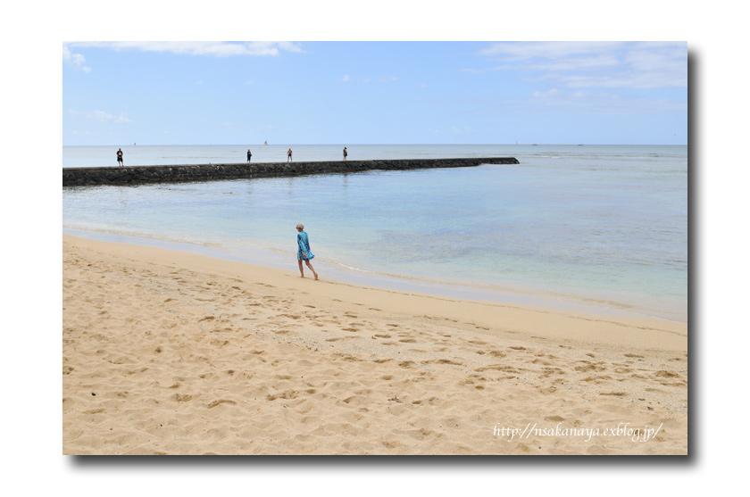 さかなや家族 旅行 in Hawaii 〜 3日目 〜 Honolulu Zoo_d0069838_10441128.jpg