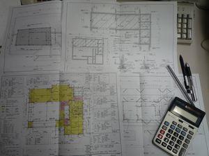 木造住宅の耐震補強設計_b0244939_1795598.jpg