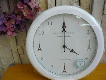 おすすめ、電波時計。_f0166439_1753364.jpg