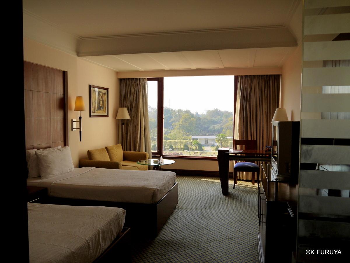 インド旅行記 8 バラナシのホテル_a0092659_21453011.jpg