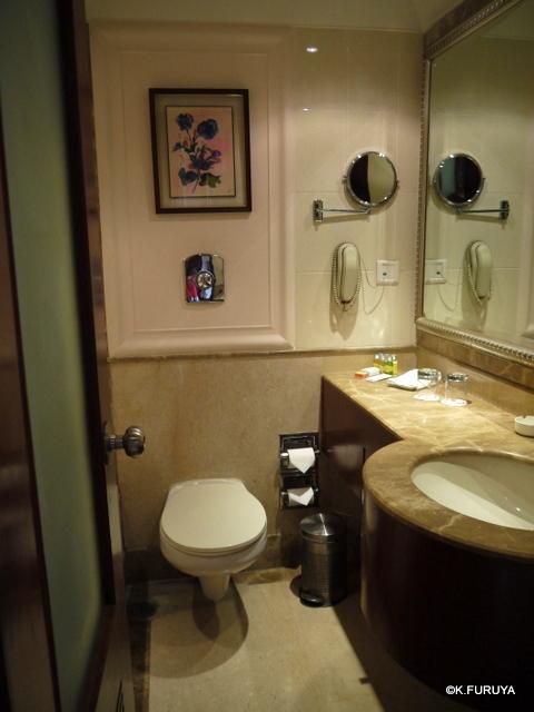 インド旅行記 8 バラナシのホテル_a0092659_21571411.jpg