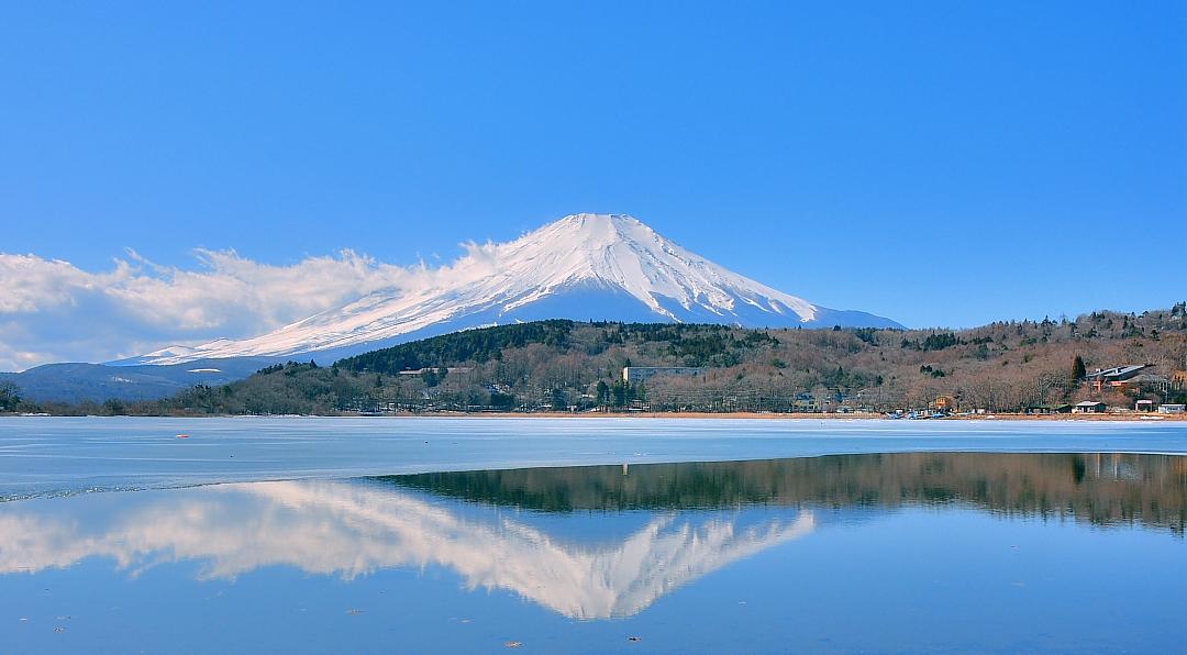 ダイヤモンド富士・山中湖村平野_a0150260_14181066.jpg