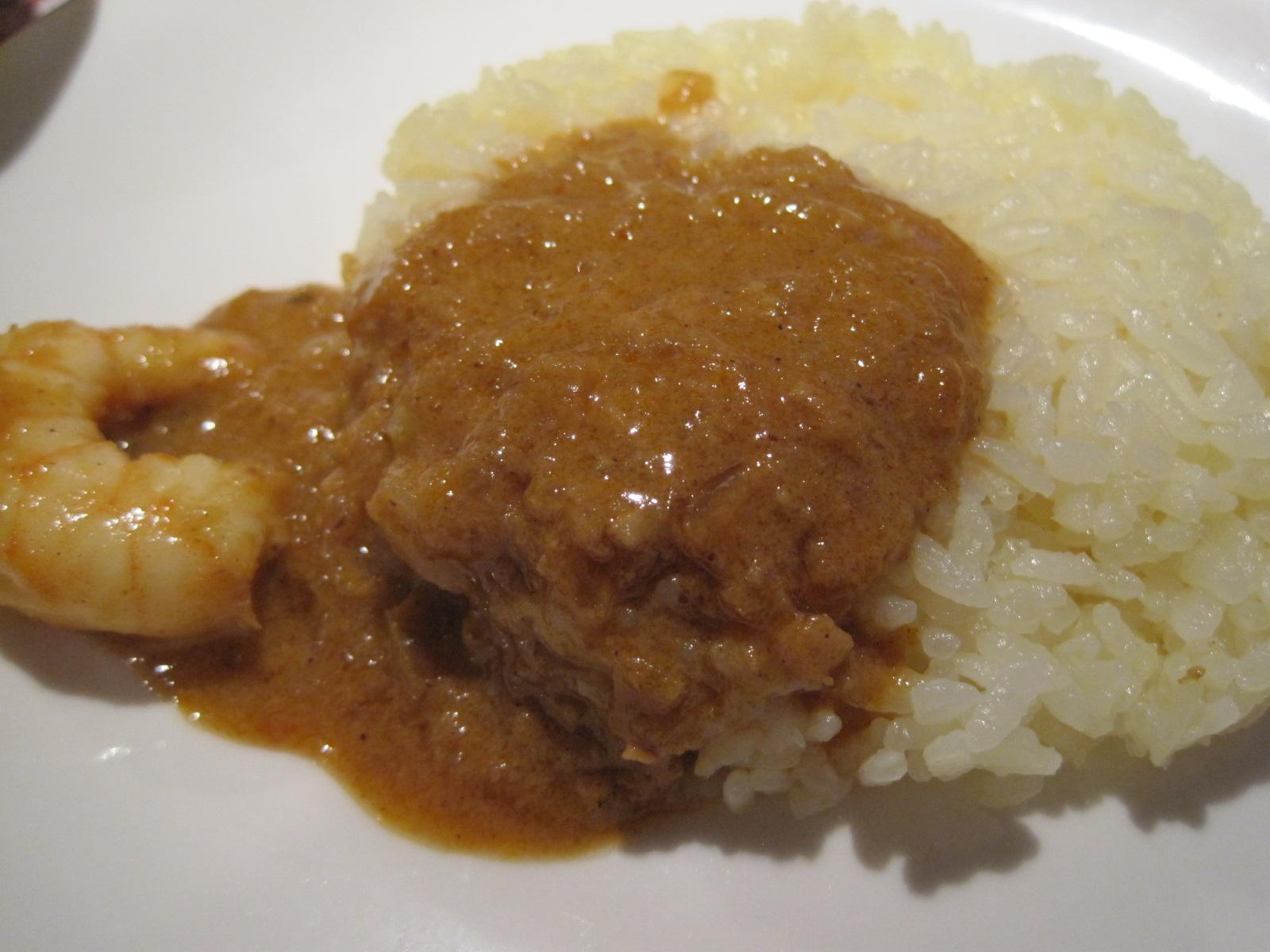 スリランカ料理 スジャータ_f0236260_21215438.jpg