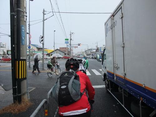 水曜・休日ライド 伏見稲荷大社 往復90km_d0174462_163260.jpg