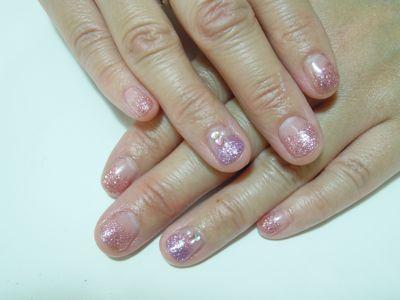 Glitter Nail_a0239065_204288.jpg
