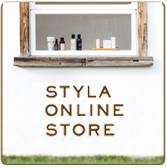 Styla Online Site