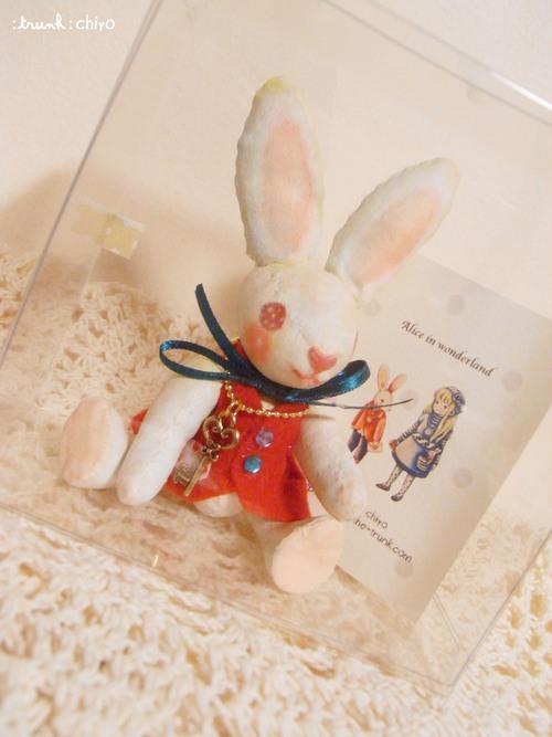 『Alice in LeLe Land』展 2012.02.18~03.16_f0223074_21123266.jpg