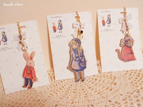 『Alice in LeLe Land』展 2012.02.18~03.16_f0223074_21125152.jpg