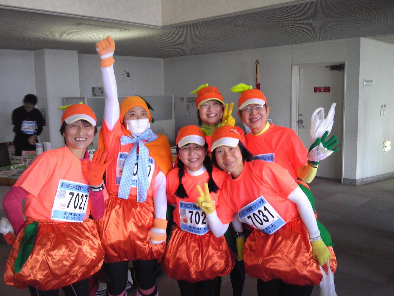 三河湾健康マラソン大会_c0234975_1365990.jpg