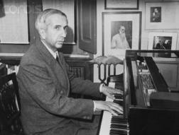 作曲家 アルフレード・カゼッラ ...