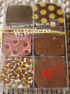 大好きなチョコレートケーキ☆_e0159185_18342220.jpg