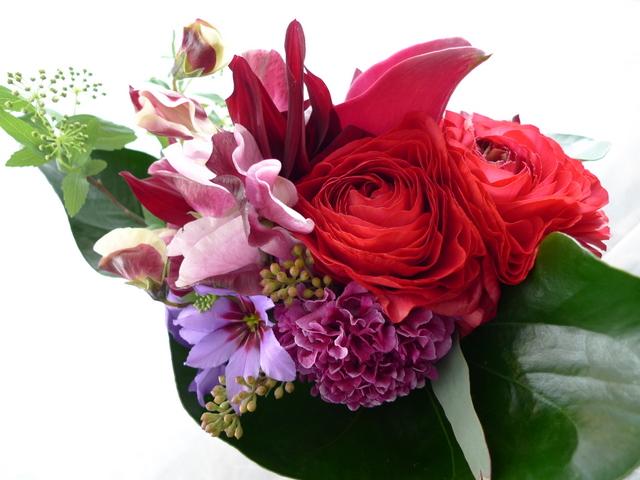 還暦のお祝い_b0171193_22595570.jpg