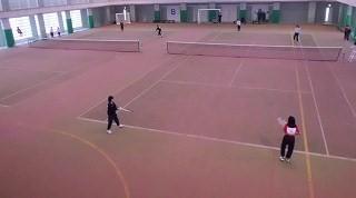 ☆ソフトテニス 城端、小矢部交流会☆_d0027501_11171313.jpg