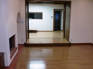 下鴨の家~リフォーム工事完了_f0163105_8385969.jpg