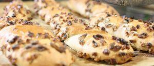 人気ブーランジェリー風見鶏 1月の製パン講習会-王様のチョコリング_b0133017_6351198.jpg